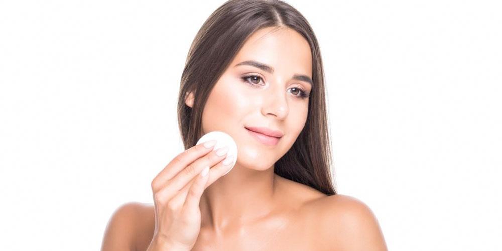 Gently Exfoliate Your Skin